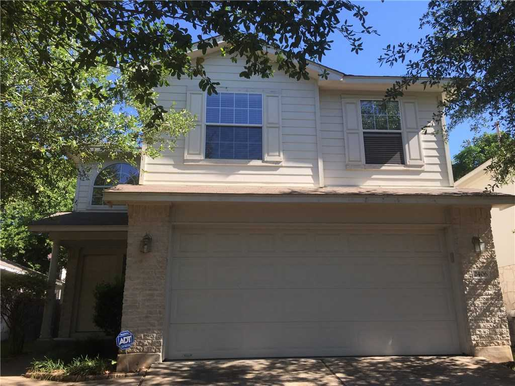 - 3Br/3Ba -  for Sale in Olympic Heights Sec 02, Austin