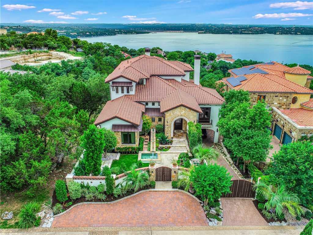 Villa Montana Austin - Homes for Sale - Gated Community Living