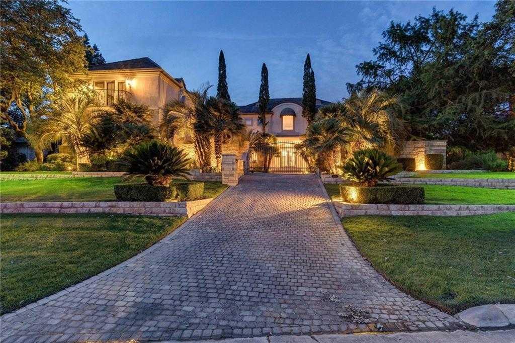 $2,199,000 - 4Br/5Ba -  for Sale in Barton Creek Sec G Phs 2, Austin