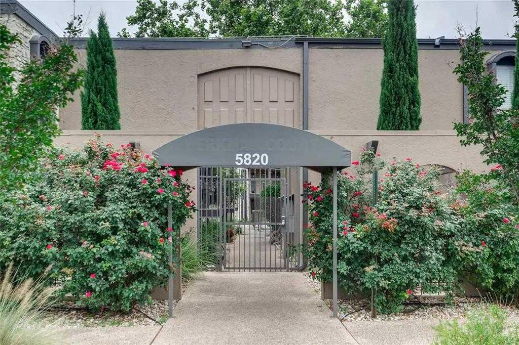 $179,900 - 1Br/1Ba -  for Sale in Verandas On Berkman Condominiu, Austin