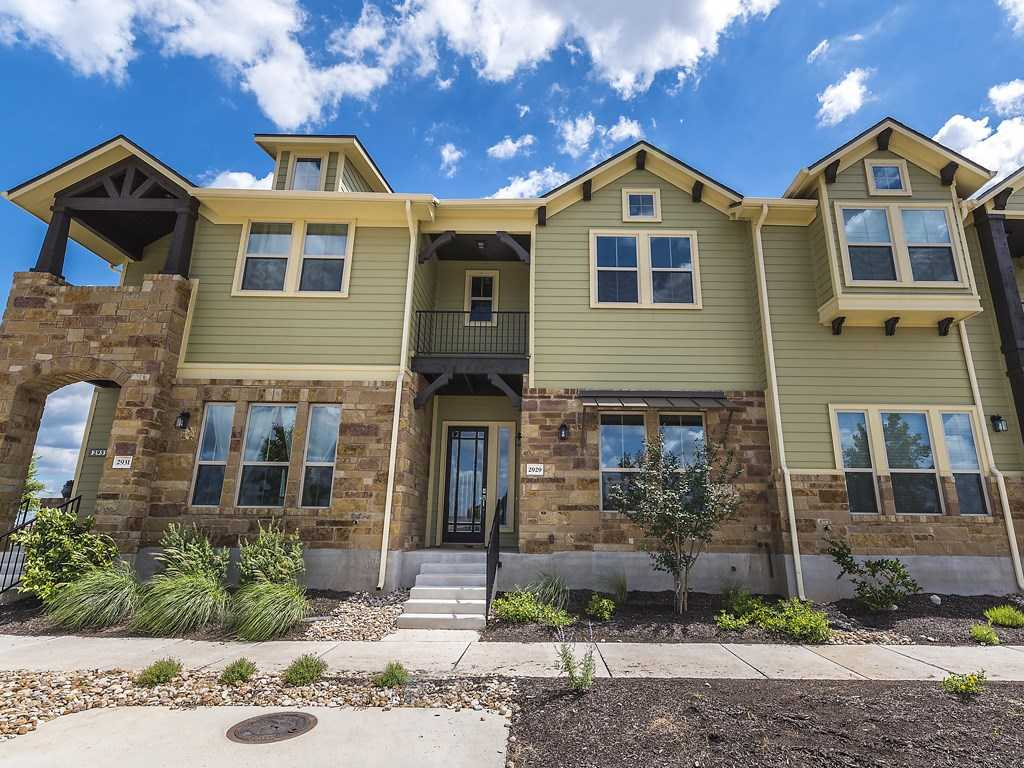 $564,900 - 3Br/3Ba -  for Sale in Mueller, Austin