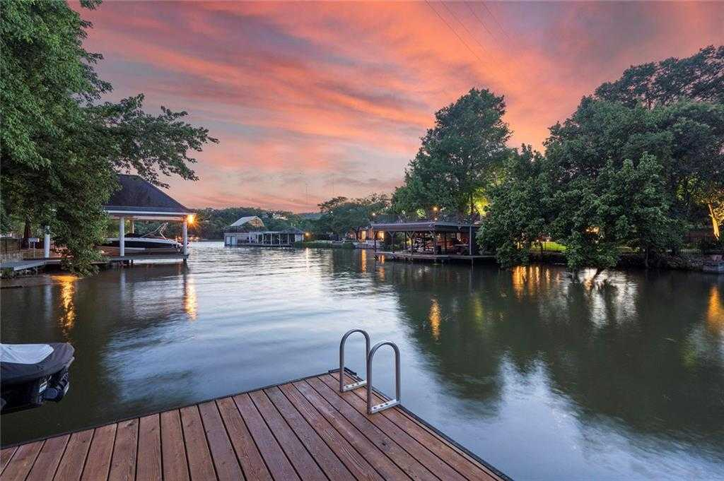 $4,250,000 - 6Br/5Ba -  for Sale in Island At Mount Bonnell Shores, Austin
