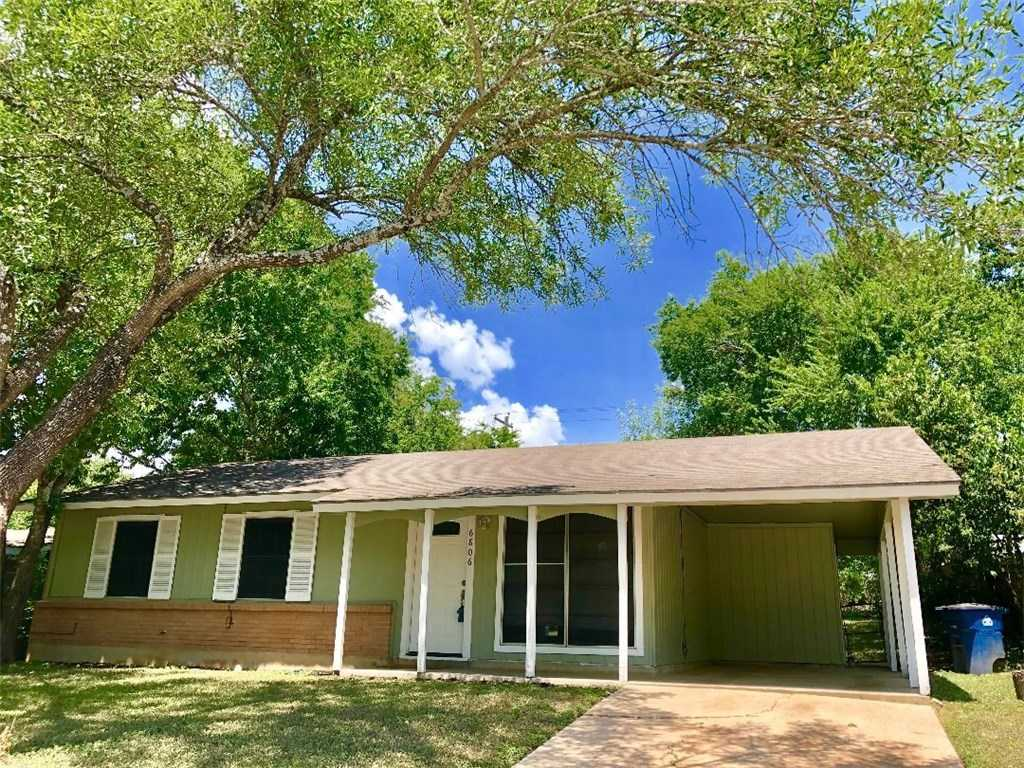$286,900 - 3Br/1Ba -  for Sale in University Hills Sec 03 Ph 01, Austin