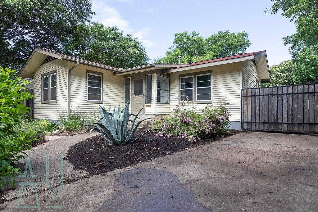 $545,000 - 3Br/1Ba -  for Sale in Rosedale F, Austin