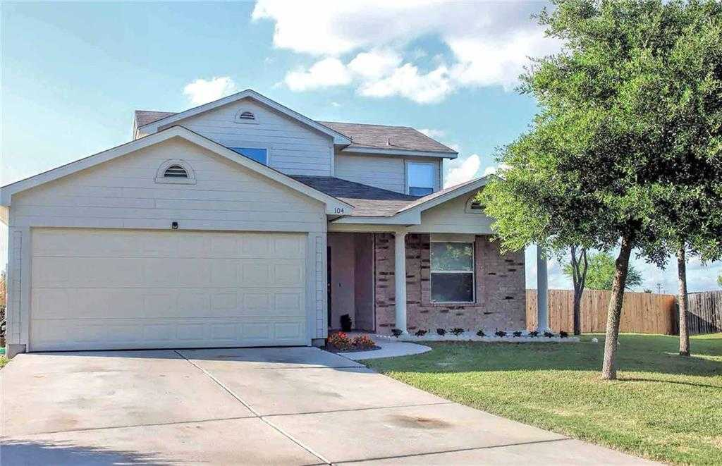 $224,500 - 4Br/3Ba -  for Sale in Post Oak Ph 4a, Kyle
