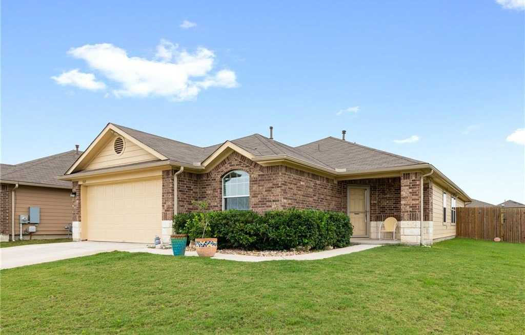 $237,000 - 4Br/2Ba -  for Sale in Post Oak Sub Ph 6, Kyle