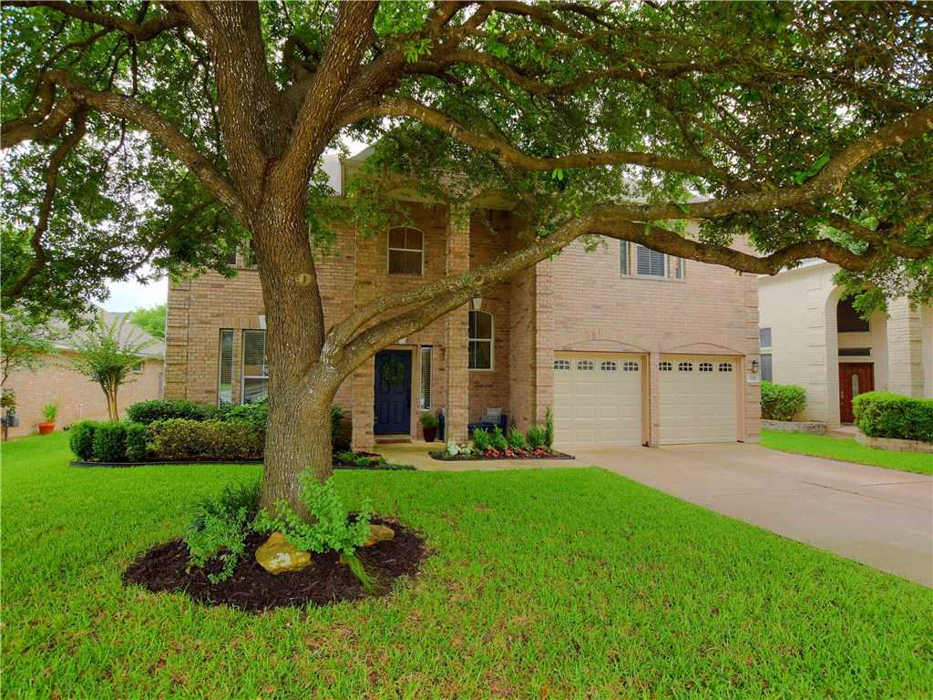 $345,000 - 4Br/2Ba -  for Sale in Wells Branch Ph R Sec 03, Austin