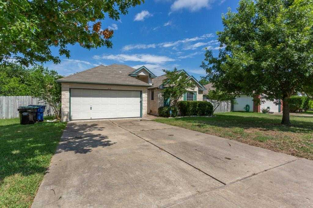 $219,900 - 4Br/2Ba -  for Sale in Lakeside Estates Ph 01-a, Hutto