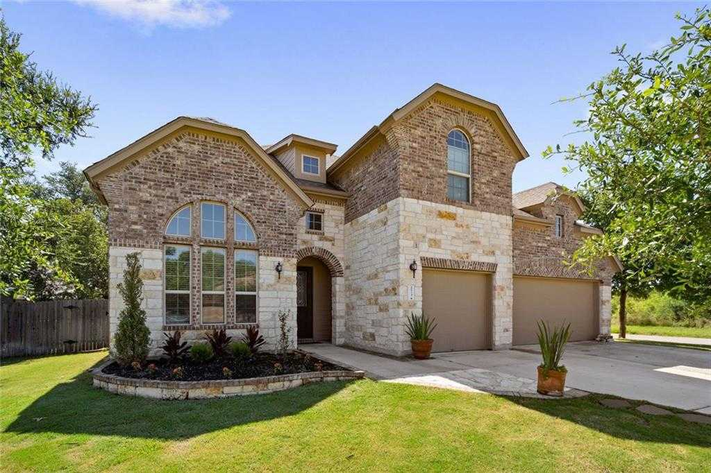$439,900 - 5Br/5Ba -  for Sale in Whispering Hollow, Buda