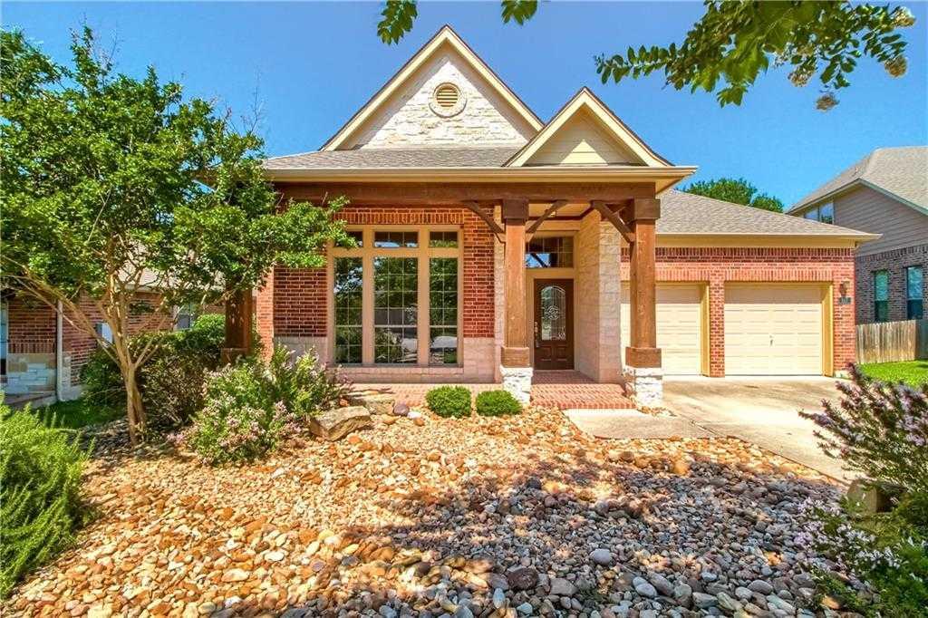 $325,000 - 3Br/2Ba -  for Sale in Georgetown Village Sec 06 Pud, Georgetown
