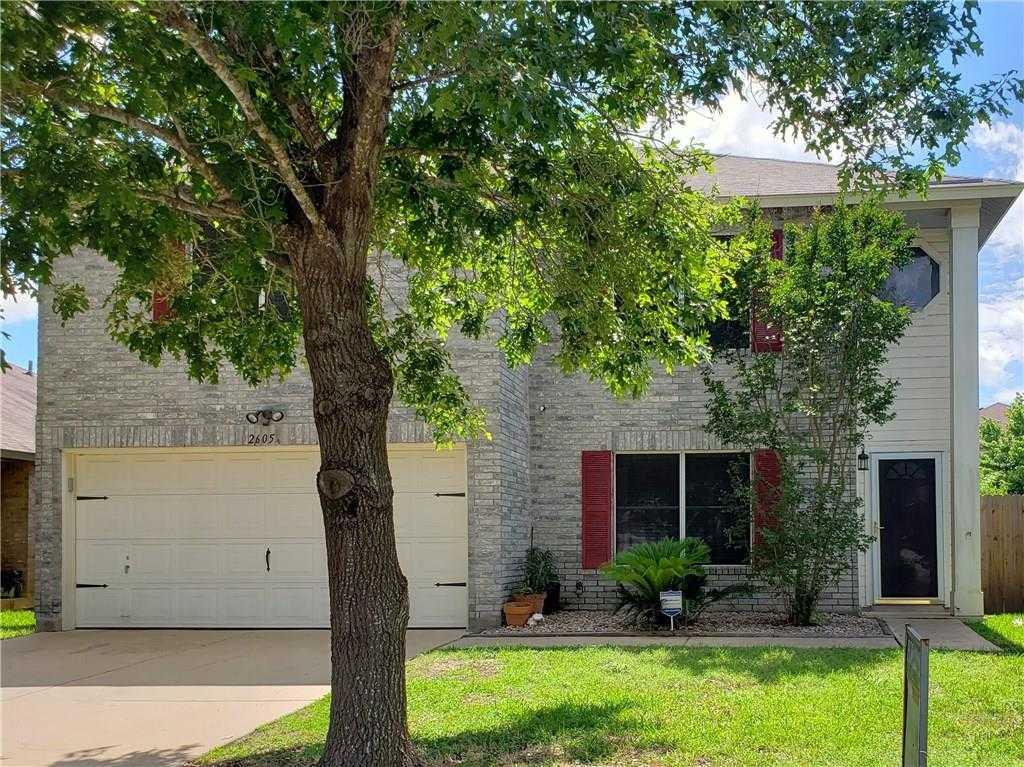 $237,500 - 3Br/3Ba -  for Sale in Coventry Xing Aka Coventry Crossing, Cedar Park