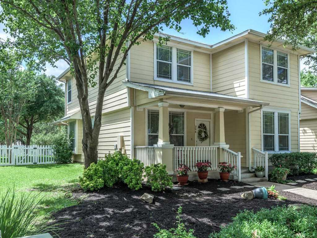 $275,000 - 4Br/3Ba -  for Sale in Forest Oaks Sec 1 Pud, Cedar Park