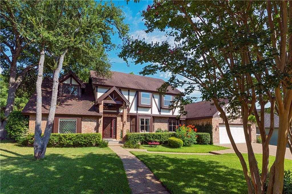 $499,950 - 5Br/4Ba -  for Sale in Onion Creek Sec 05-b, Austin