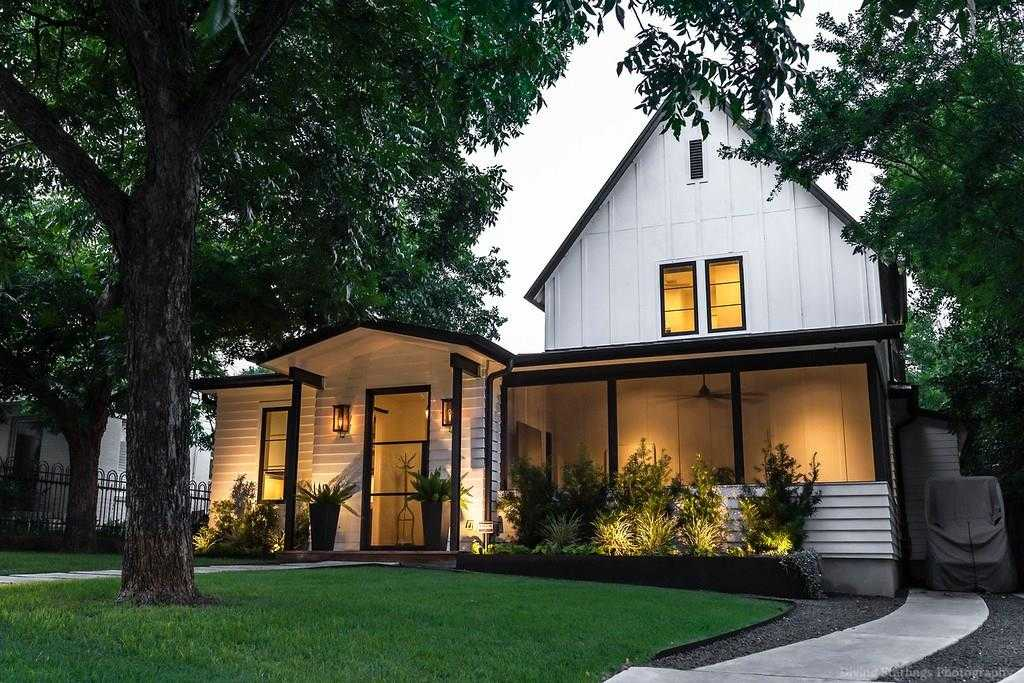 $1,420,000 - 4Br/3Ba -  for Sale in Oakmont Heights, Austin