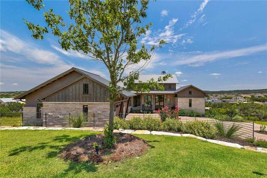 $1,895,000 - 5Br/5Ba -  for Sale in Peninsula At Rough Hollow, Lakeway