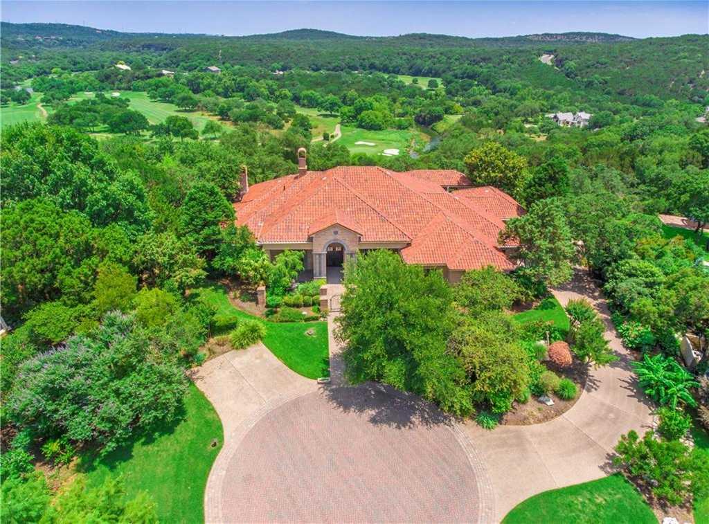 $1,800,000 - 4Br/5Ba -  for Sale in Foothills Barton Creek, Austin