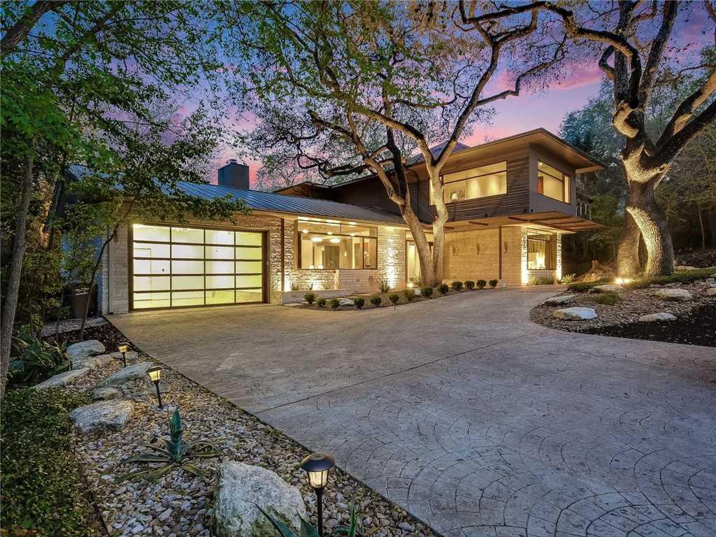 $2,195,000 - 5Br/4Ba -  for Sale in Balcones Park Add Sec 06, Austin