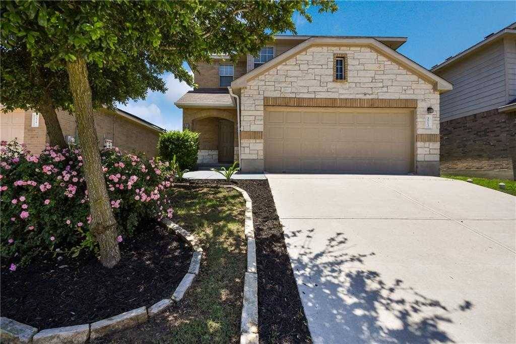 $239,900 - 3Br/3Ba -  for Sale in Cantarra Sec 01, Pflugerville