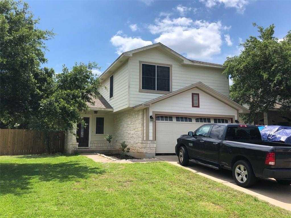$249,999 - 3Br/3Ba -  for Sale in Block House Creek Ph D Sec 3, Leander