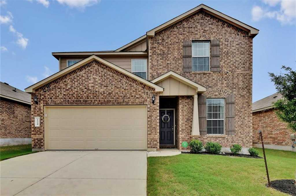 $249,500 - 4Br/3Ba -  for Sale in Summerlyn, Leander