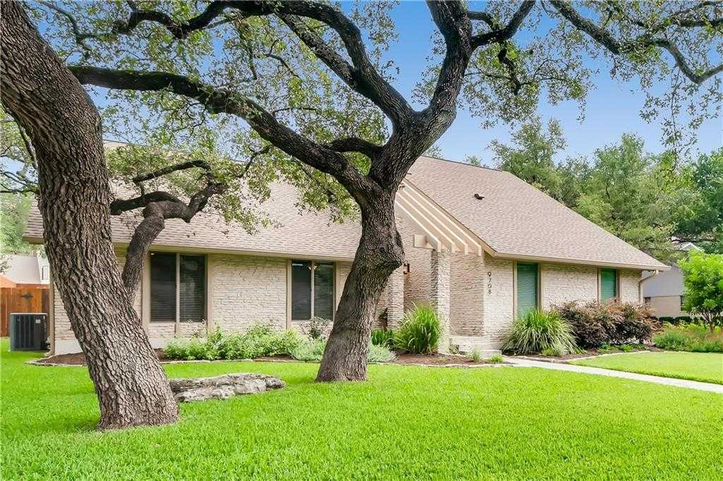 $690,000 - 4Br/3Ba -  for Sale in Spicewood At Balcones Villages, Austin