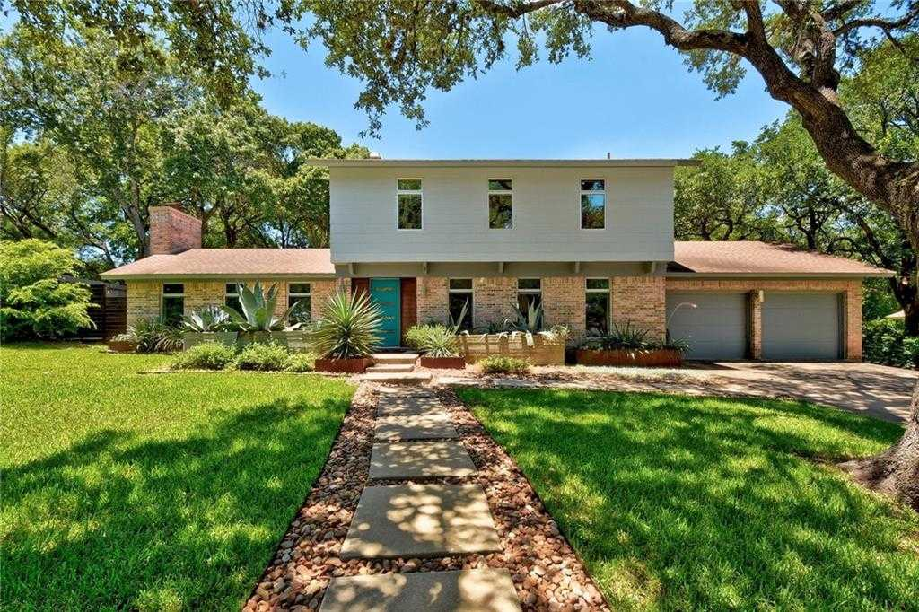 $599,000 - 4Br/3Ba -  for Sale in Castlewood Forest Sec 06, Austin