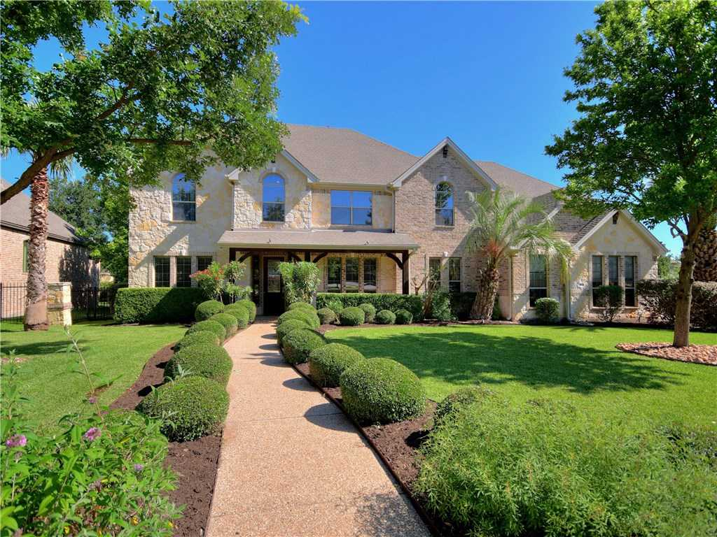 $519,900 - 5Br/4Ba -  for Sale in Reserve At Berry Creek Sec 01c, Georgetown