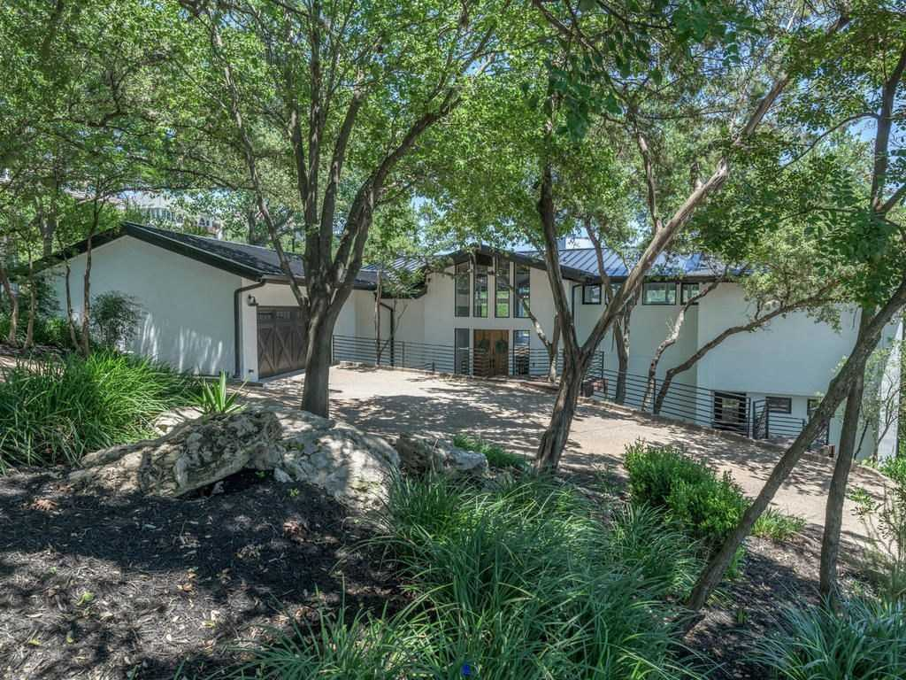 $1,550,000 - 4Br/5Ba -  for Sale in North Cat Mountain Sec 02, Austin