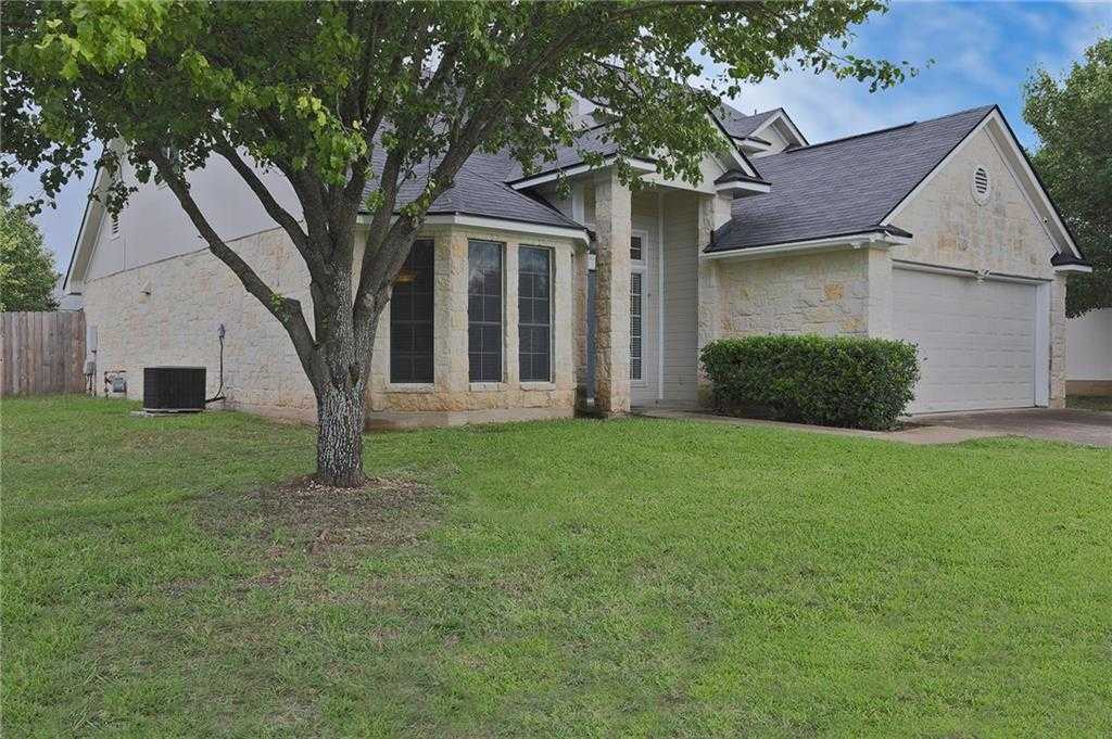 $240,000 - 3Br/3Ba -  for Sale in North Creek Sec 03f, Leander