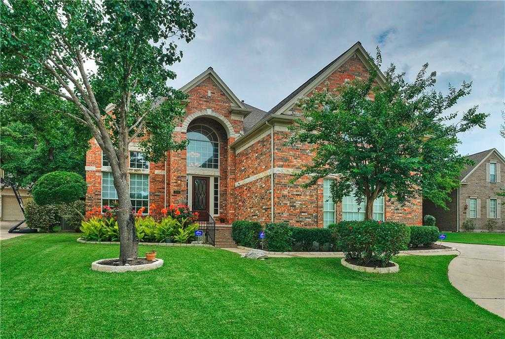 $599,500 - 5Br/4Ba -  for Sale in Forest Creek Sec 11, Round Rock