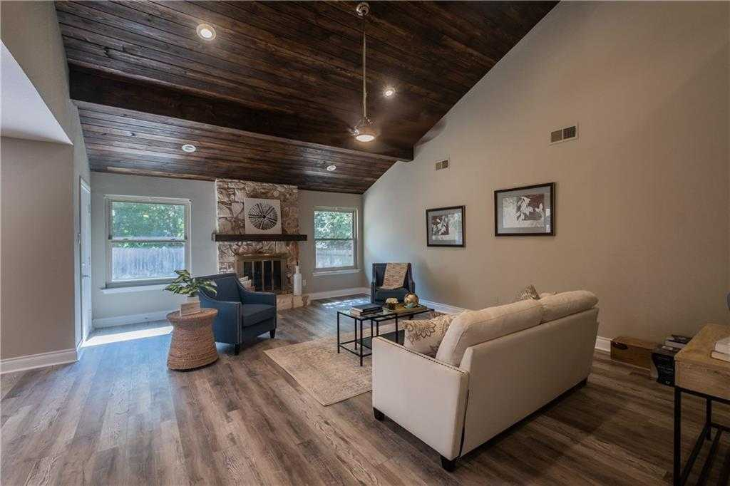 $386,900 - 4Br/2Ba -  for Sale in Village 18 At Anderson Mill Ph 02, Austin