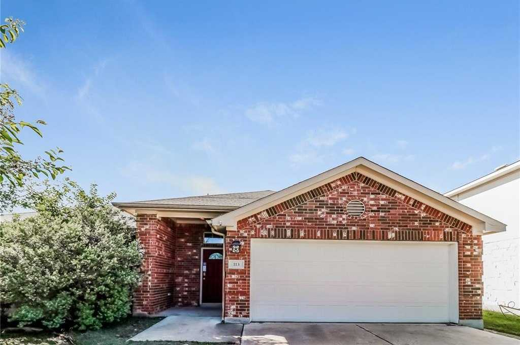 $245,000 - 4Br/2Ba -  for Sale in Summerlyn Ph L-2, Leander