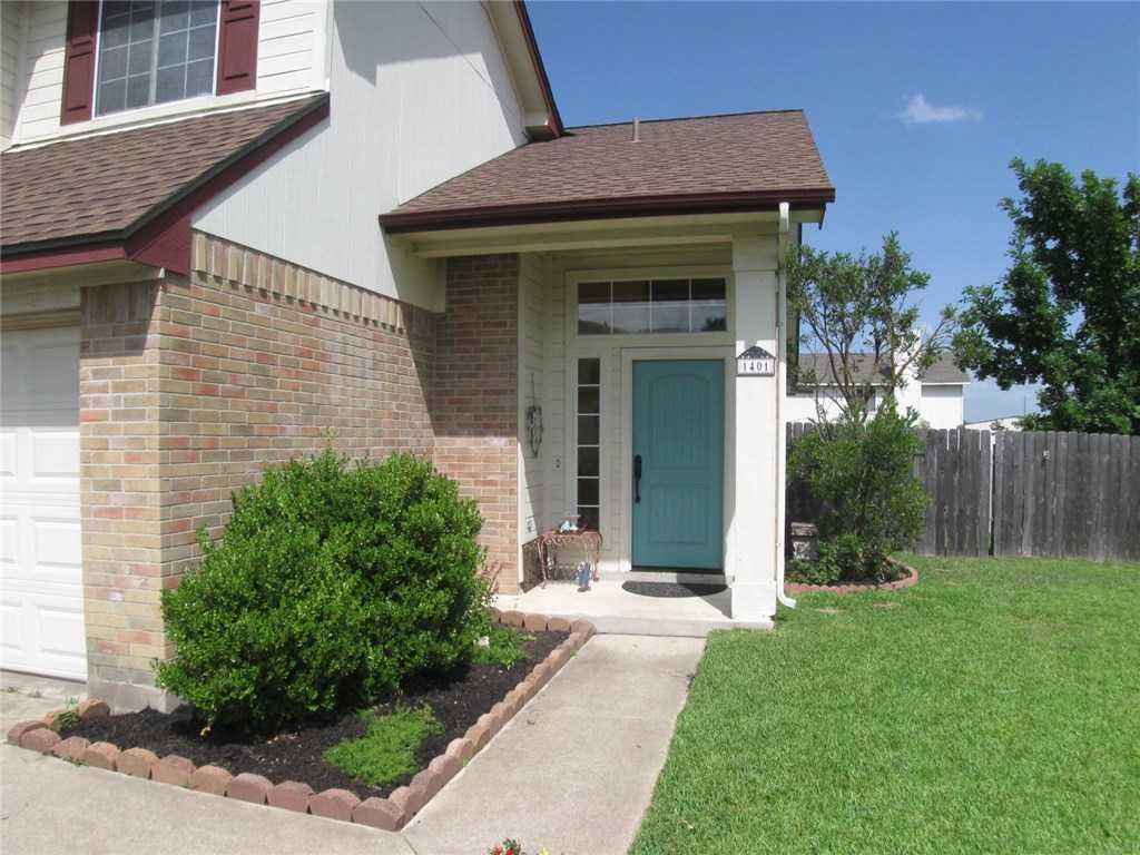 $229,000 - 3Br/3Ba -  for Sale in Ridge At Steeds Crossing Sec 2, Pflugerville