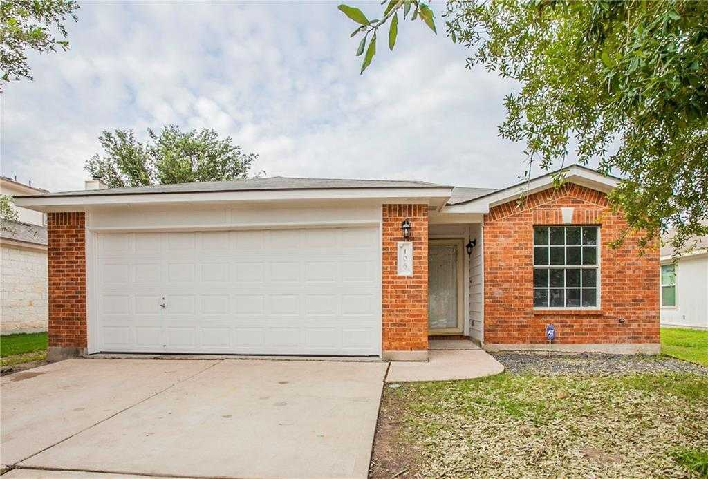 $204,485 - 4Br/2Ba -  for Sale in Country Estates, Hutto