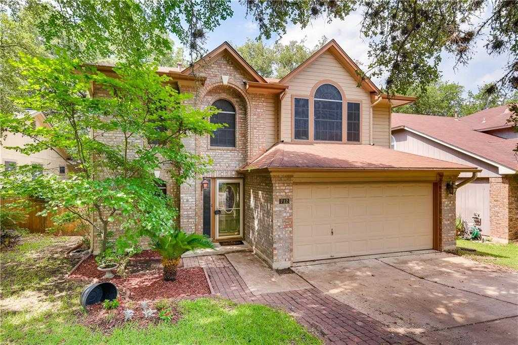 $289,900 - 3Br/3Ba -  for Sale in Texas Oaks Sec 07-c, Austin