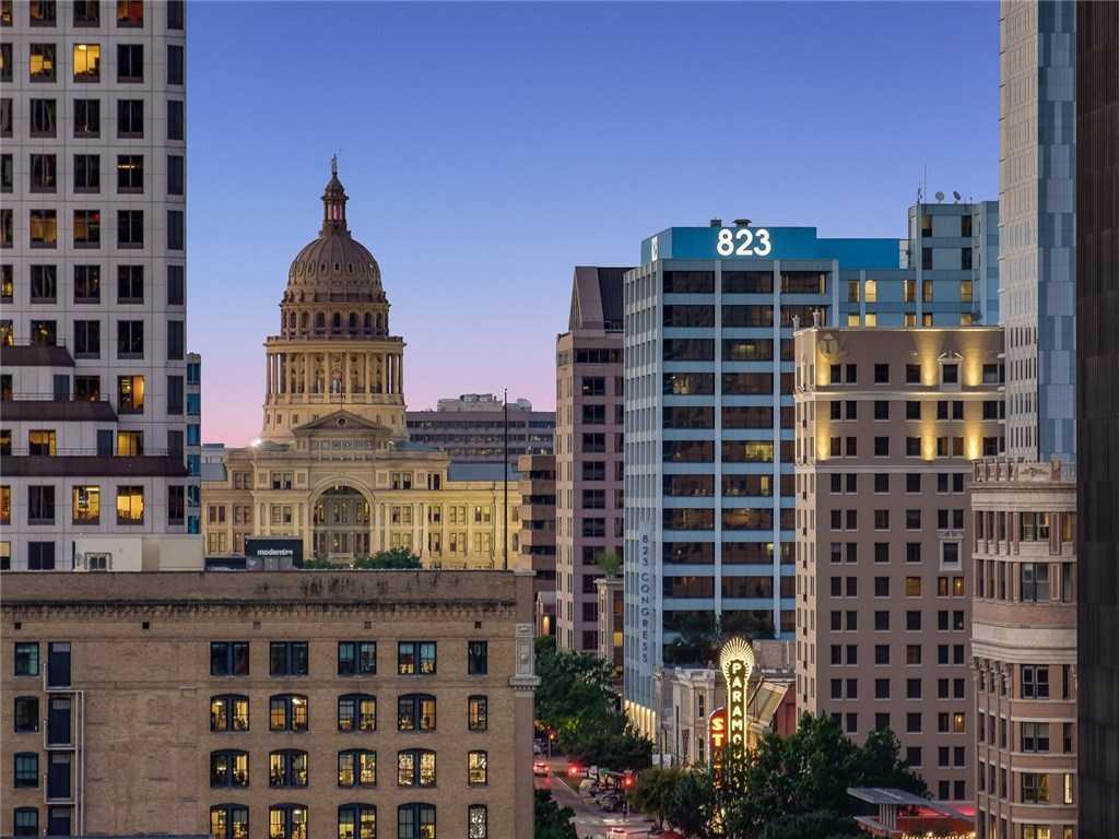 $1,549,000 - 2Br/2Ba -  for Sale in Austonian Condo Community, Austin