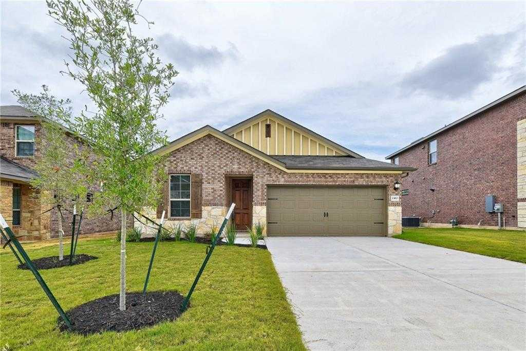 $324,990 - 3Br/2Ba -  for Sale in Northfields, Round Rock