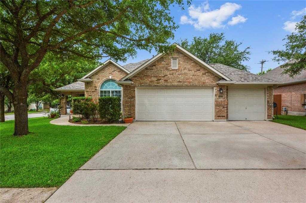 $359,999 - 3Br/2Ba -  for Sale in Buttercup Creek Ph 04 Sec 10, Cedar Park