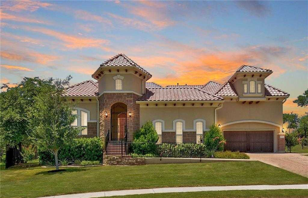 $1,040,000 - 5Br/5Ba -  for Sale in Steiner Ranch, Austin