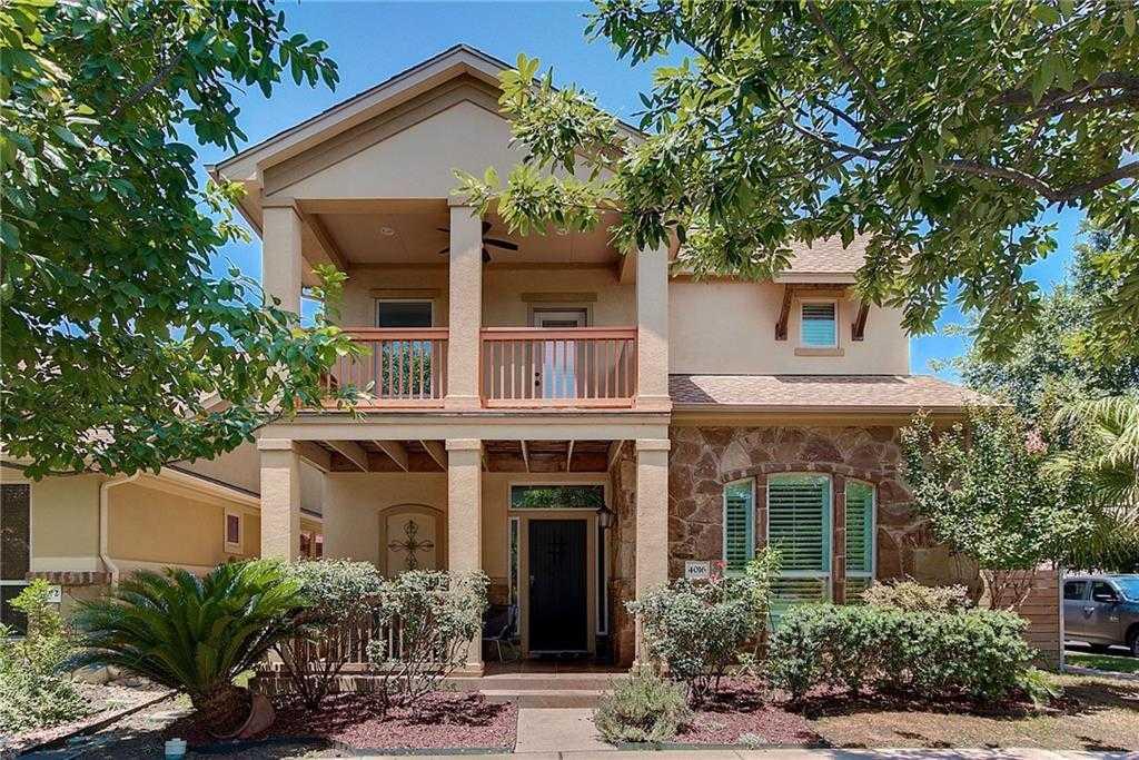 $710,000 - 4Br/3Ba -  for Sale in Mueller Sec 04 Amd, Austin