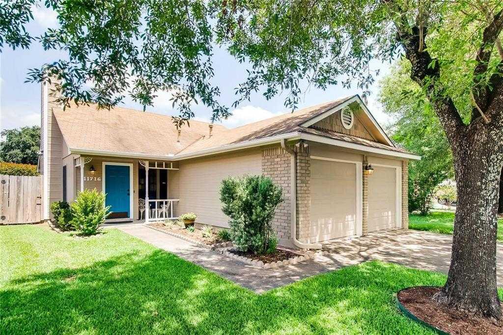 $260,000 - 3Br/2Ba -  for Sale in Quail Hollow Garden Homes Sec, Austin