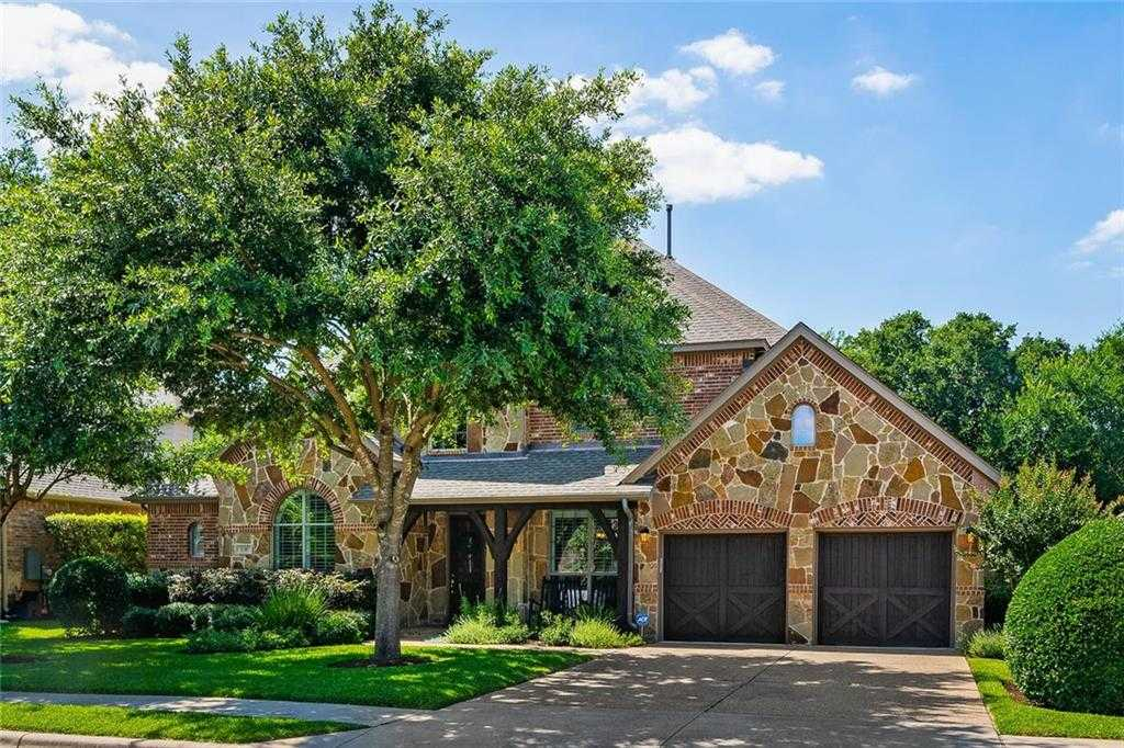 $615,000 - 4Br/4Ba -  for Sale in Hidden Glen Ph 6-b, Round Rock