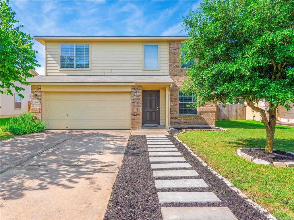 $199,900 - 3Br/3Ba -  for Sale in Sec Hutto Parke 03, Hutto