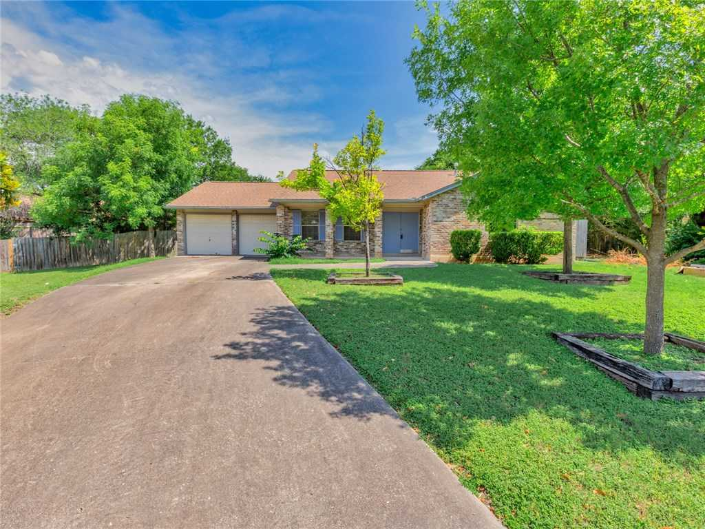 $315,000 - 3Br/2Ba -  for Sale in Quail Creek West Sec 04, Austin