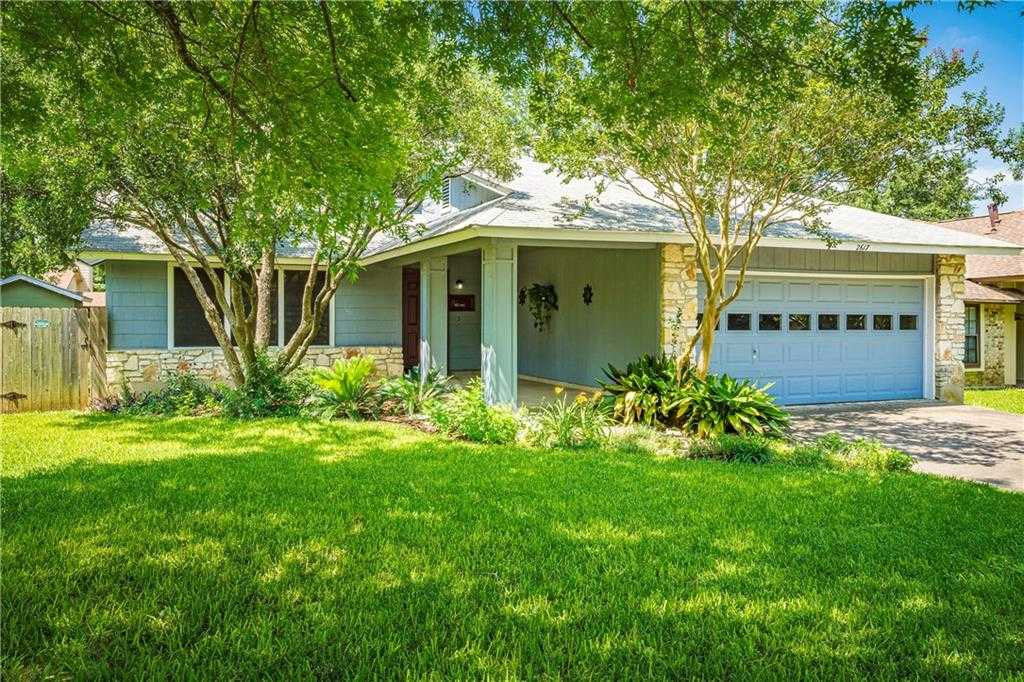 $375,000 - 4Br/3Ba -  for Sale in Tanglewood Forest Sec 02 Ph A, Austin