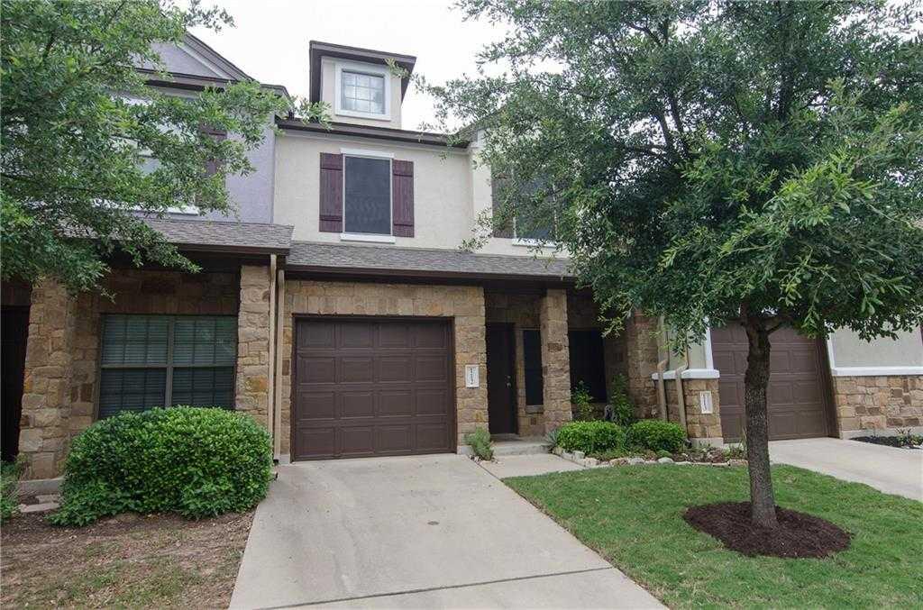 $223,000 - 3Br/3Ba -  for Sale in Cypress Creek Townhomes, Cedar Park
