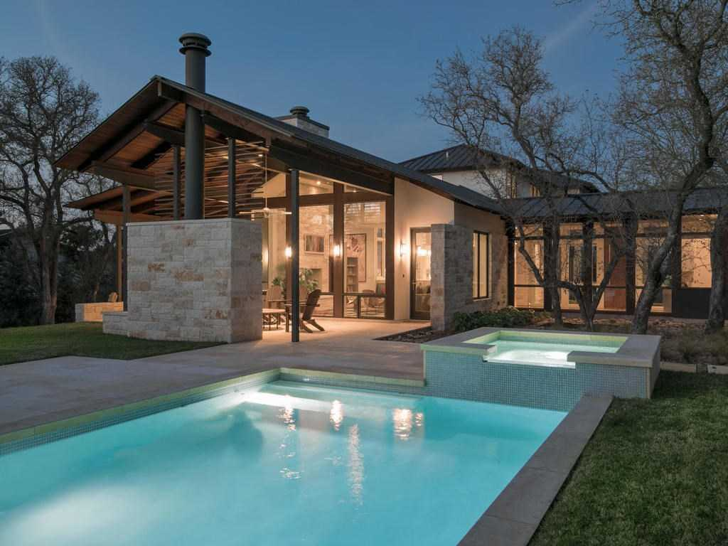 $2,275,000 - 5Br/6Ba -  for Sale in Barton Creek Ph 04 Sec H, Austin