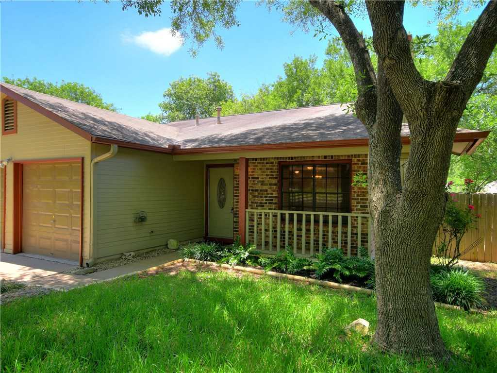 $285,000 - 3Br/2Ba -  for Sale in Tanglewood Forest Sec 2 Phs C, Austin