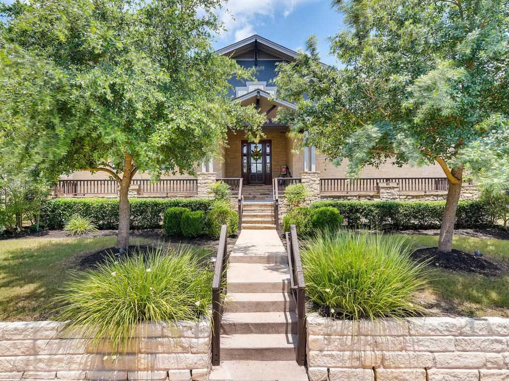 $639,900 - 4Br/4Ba -  for Sale in Reserve At Twin Creeks Sec 16, Cedar Park
