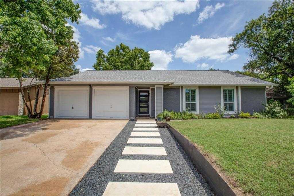 $585,000 - 3Br/2Ba -  for Sale in Mesa Park Sec 02, Austin